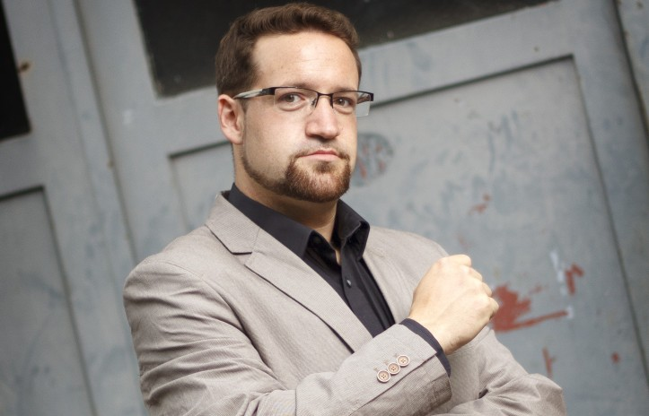 Sozial-PR-Berater Christian Müller